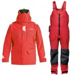 Musto sztormiak  MPX/Red /kpl